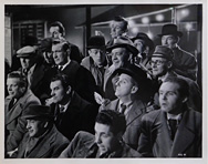 original 1951 photograph Alec Guinness Stanley Holloway The Lavender Hill Mob