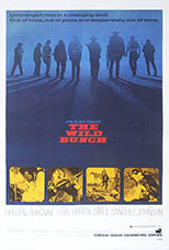 thumbnail link to original 1968 US 1 sheet poster The Thomas Crown Affair