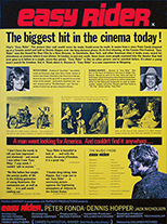 thumbnail link to original Easy Rider UK special vertical 30