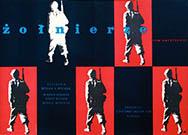 thumbnail link to original Polish poster The Story of G.I. Joe.