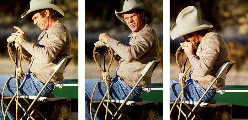Steve Mcqueen Photographs From The Last Mile Page 3
